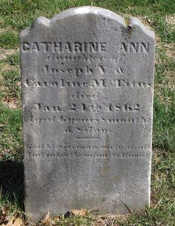 Catherine Ann Titus