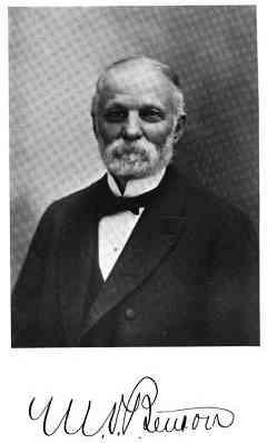 Martin Van Buren Benson