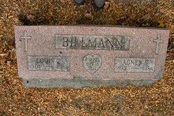 Louis P. Billmann