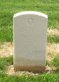 William Garmin