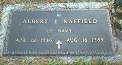 Albert Junior Raffield