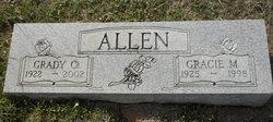 Grady Carroll Allen