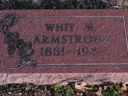 Whitaker Walter Armstrong