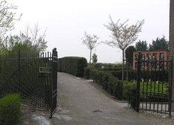 Rooms Katholieke Begraafplaats Spanbroek
