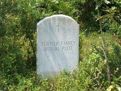 Turner Family Burial Plot
