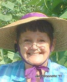 Janet Personette