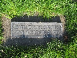 Sidney M. Smith