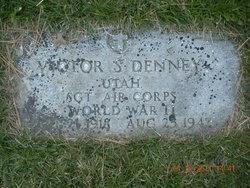Victor Denney