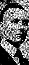 George James Millerberg