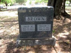 William Thomas Brown