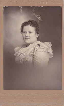 Hilma Johanna <I>Stone</I> Burke