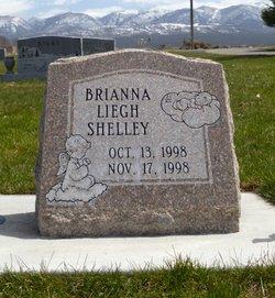 Brianna Leigh Shelley