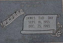 James Tad Day