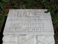 Samuel Wright Hale