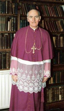 Rev Brian Charles Foley