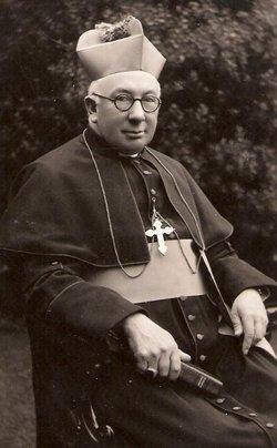 Rev Thomas Edward Flynn