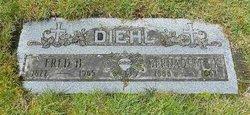 Frederick Howard Diehl, Sr