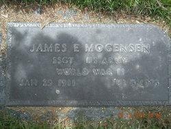 James Mogensen