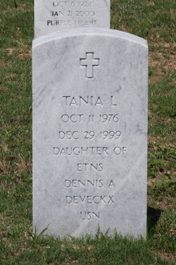 Tania L Deveckx