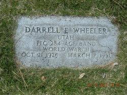 Darrell Wheeler