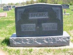Mary F <I>Aper</I> Hughes