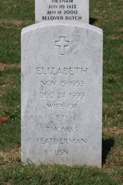 Elizabeth Featherman