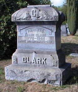 Mark Clark, Jr