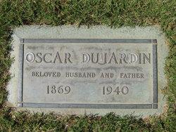 Oscar DuJardin