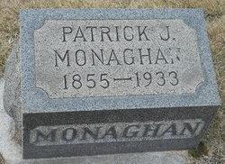 Patrick J Monaghan