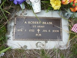 "A. Robert ""Bob"" Brask"