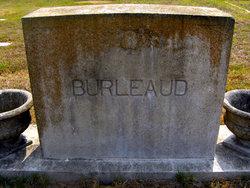 Oma Violet <I>Ruthven</I> Burleaud