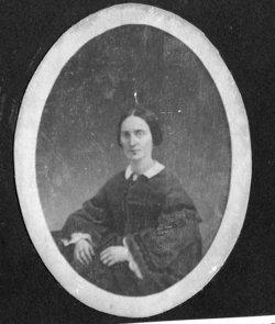 Frances Mason <I>Irwin</I> Mustin