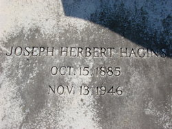Joseph Herbert Hagins
