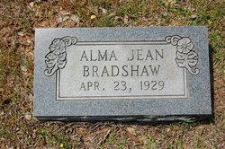 Alma Jean Bradshaw