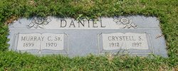 Crystell S Daniel