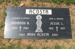 Raymond B. Acosta