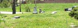 Hale - McBride Family Cemetery