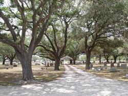 Ganado Cemetery (Protestant)