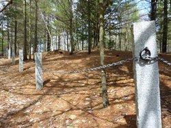 Hatie Smith Burial Site