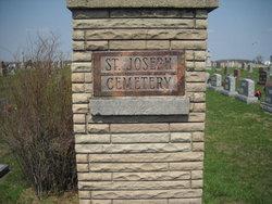 Saint Josephs Cemetery South