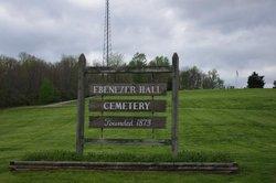 Ebenezer Hall Cemetery