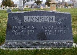 Andrew S Jensen