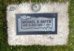 Michael Boyd Hafen