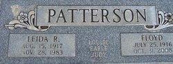 Leida Roberts Patterson