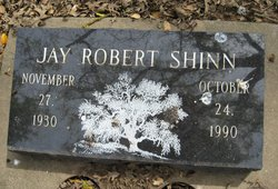 Jay Robert Shinn