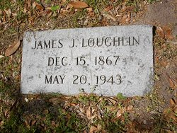 James Joseph Loughlin