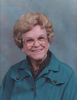 Virginia Lee <I>McCormick</I> Austin