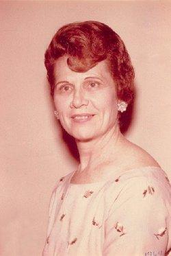 Mary Wright <I>Cunningham</I> Petzold