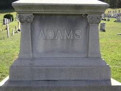 Eliza <I>Diener</I> Adams