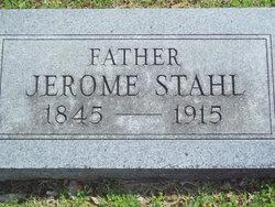 Jerome Stahl